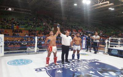 Jaman i Kedveš sudjeluju na Svjetskom kickboxing prvenstvu u Sarajevu