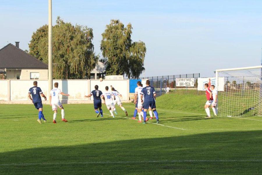 Rezultati MNL Osijek – Vinkovci – 9. kolo