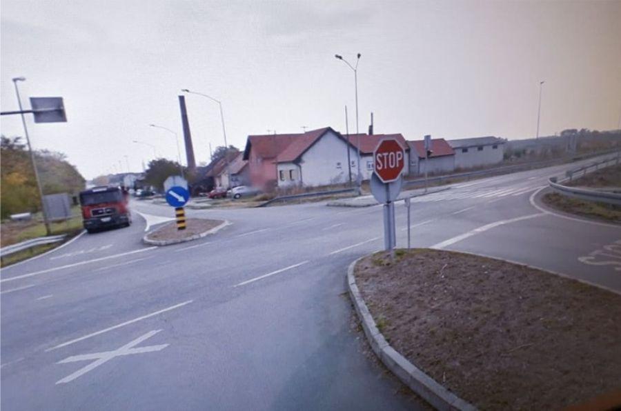 Planirana ulaganja Hrvatskih cesta u Grad Đakovo za 2020. godinu veća od 39.5 milijuna kuna