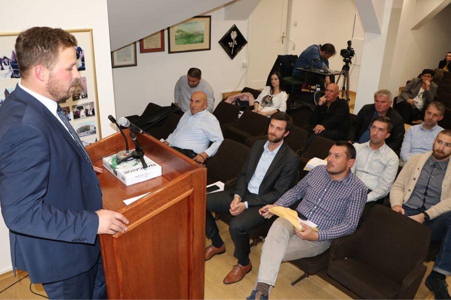 Održana 16. sjednica Gradskog vijeća Grada Đakova