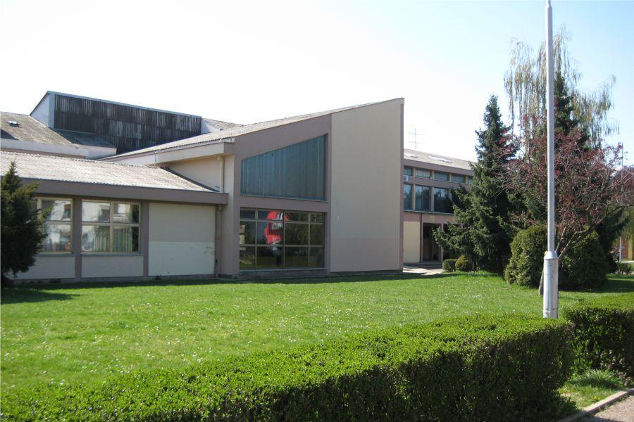 Počinje energetska obnova Srednje strukovne škole Antuna Horvata Đakovo