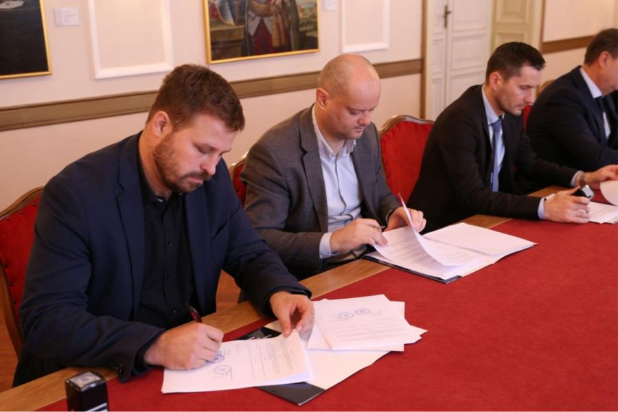 Grad Đakovo subvencionira kamate za sjetvu i stočarsku proizvodnju