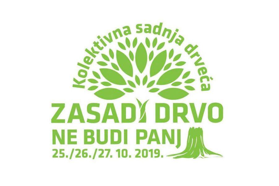 Zasadi drvo, ne budi panj- predavanje u sklopu inicijative