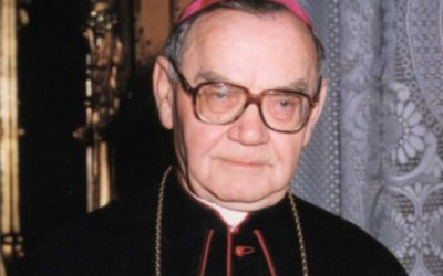 Znanstveni kolokvij o 100. obljetnici rođenja biskupa dr. h. c. Ćirila Kosa