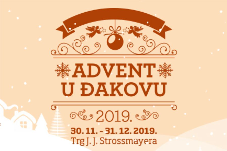 Advent u Đakovu