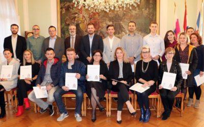 Održano osposobljavanje za voditelje izradbe i provedbe projekata financiranih iz EU fondova