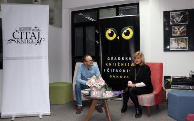 Alis Marić govorila na tribini Gradskog odbora za ravnopravnost spolova
