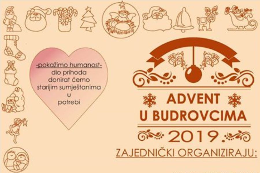 "Drugi ""Advent u Budrovcima"""