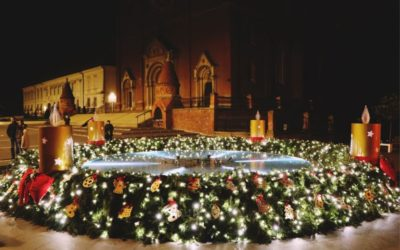 Od sutra podjela božićnica