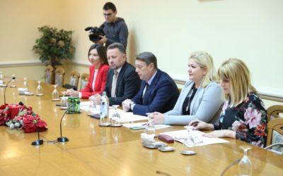 Osječko-baranjska županija pomaže projekte LAG-ova s 500.000 kuna