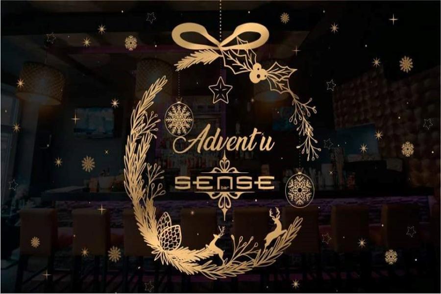 Slavljenički adventski program u Sense baru Đakovo