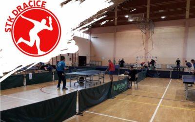 "Festival stolnoga tenisa u organizaciji ""STK Dračice Đakovo"""