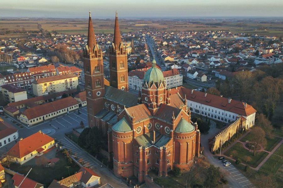Besplatno turističko vođenje za građane i posjetitelje povodom Dana međunarodnog priznanja Hrvatske