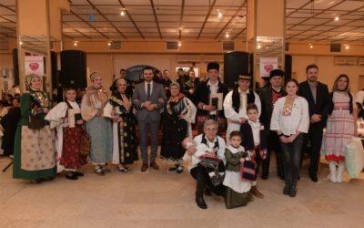 Udruga Šokaca Đakovštine organizirala tradicionalnu Šokačku večeru