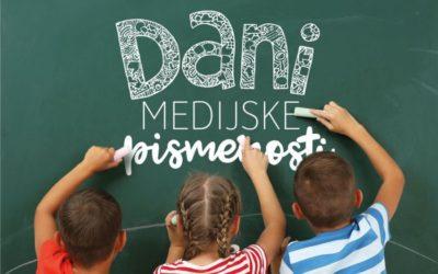 """Predavanje: """"Mediji i dječji razvoj"""""""
