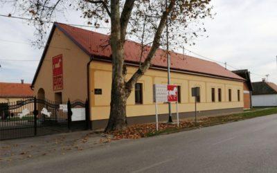 Završena energetska obnova upravne zgrade Deđl