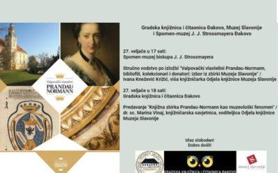 Izložba: Valpovački vlastelini Prandau-Normann