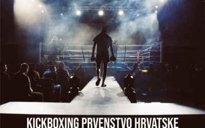 Đakovo domaćin prvenstva Hrvatske u kickboxingu