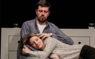 Predstava: Pluća, gostovanje Teatra EXIT