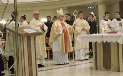 Trodnevnica za proslavu Sv. Josipa