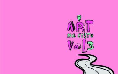 Art na cestu, umjetnost svima!