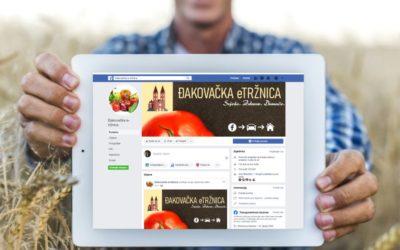 Spašavanje OPG-ova  – Đakovčani organiziraju online narudžbe i dostavu hrane