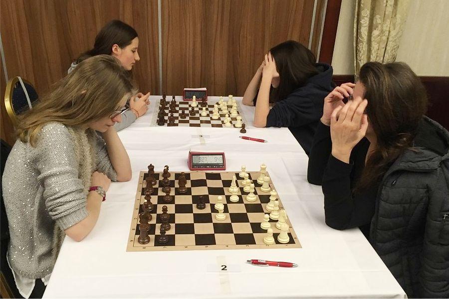 Međunarodni šahovski turnir u Brčkom