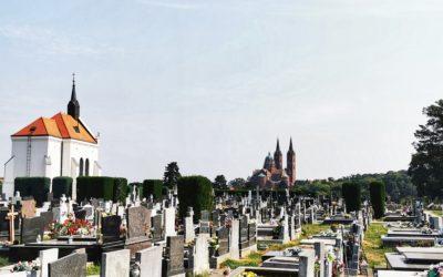 Od danas se pogreb održava samo u krugu uže obitelji