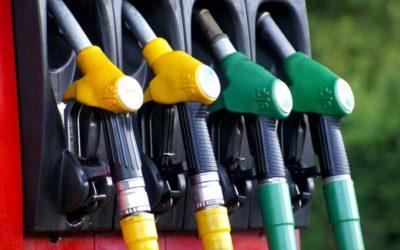 Uputa za rad benzinskih postaja