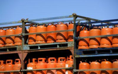 I dalje dostava plina u UNP bocama i UNP cisternama za spremnike