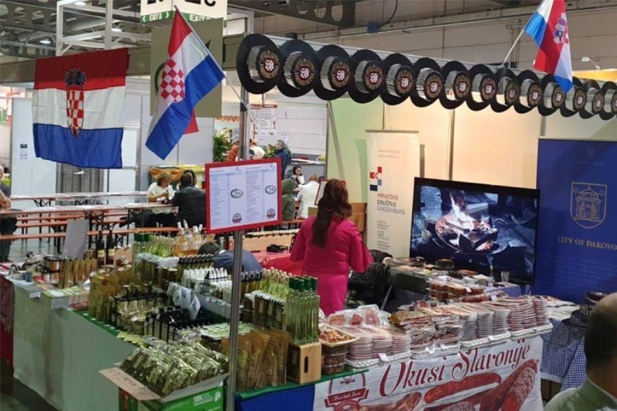 Održan Festival migracija u Luxemburgu