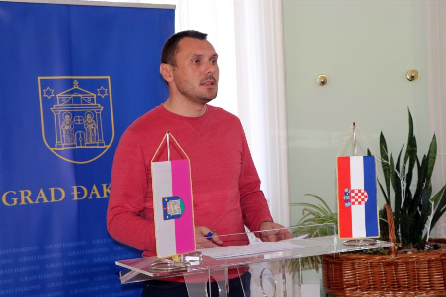 Prijavite se za sudjelovanje u radu postrojbi civilne zaštite opće namjene Grada Đakova