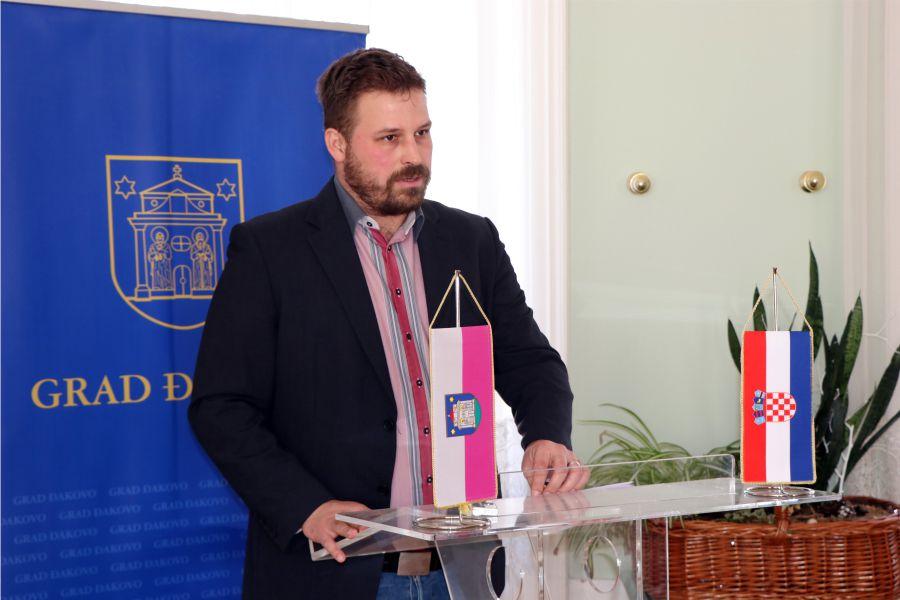 Održana izvanredna sjednica Stožera civilne zaštite Grada Đakova