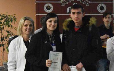 Marko Ivančević izborio završnicu WorldSkills 2020. natjecanja