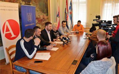 Sve manifestacije na području Grada Đakova otkazane do daljnjega