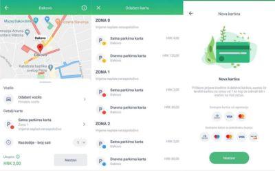 PayDo aplikacijom do jeftinijeg parkinga
