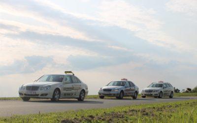 Nove mjere Stožera civilne zaštite za taxi prijevoz