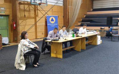 Održana 6. sjednica Stožera civilne zaštite Grada Đakova