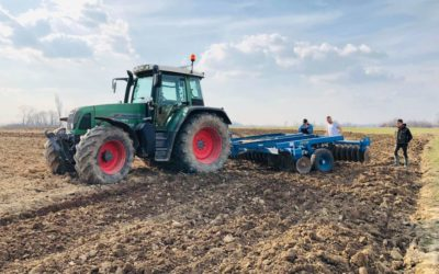 Upute za izdavanje e-Propusnica za OPG i nužne poljoprivredne radove