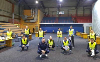 Nova operativna jedinica Civilne zaštite Grada Đakova