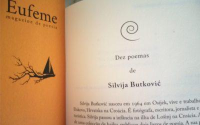 """Haiku radovi naše sugrađanke Silvije Butković izašli u portugalskom magazinu """"EUFEME"""""""