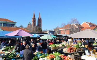 Od sutra ponovno Gradska tržnica na otvorenom?