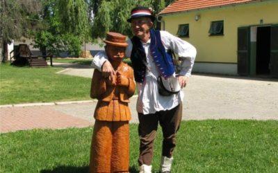 Šokac – simbol i poveznica tradicije života Slavonca i uzgoja lipicanckih konja
