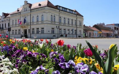 Studija integralnog upravljanja kvalitetom u destinaciji Osječko-baranjske županije