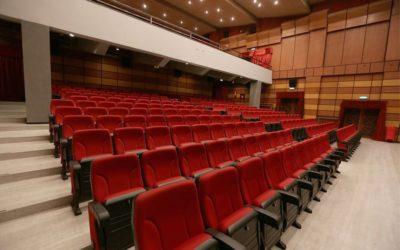 Privremeno otkazane sve nadolazeće filmske projekcije u Centru za kulturu