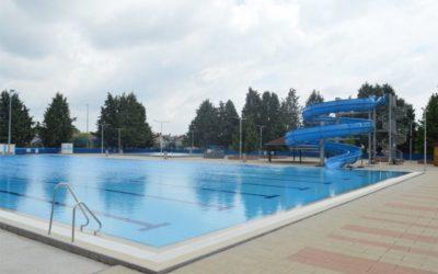 Uskoro se otvaraju Gradski bazeni