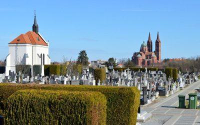 Pogrebi ponovno bez ograničenja broja osoba