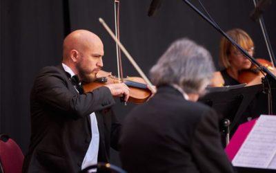 Koncert: Gudački kvartet HNK u Osijeku