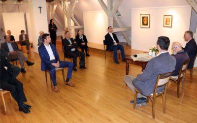 Održana komemoracija povodom smrti slikarice Nevenke Lovrić Baruh
