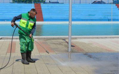 Kupališna sezona ovog ljeta na Gradskom bazenu neće izostati!
